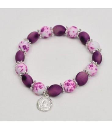 Blütenblatt Armband