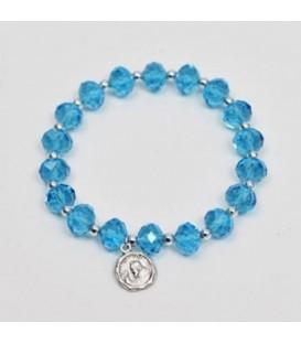 Bracelete de cristal