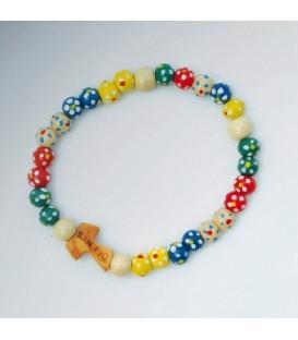 Bracelet bois missionnaire