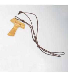 Necklace Tau Big Size