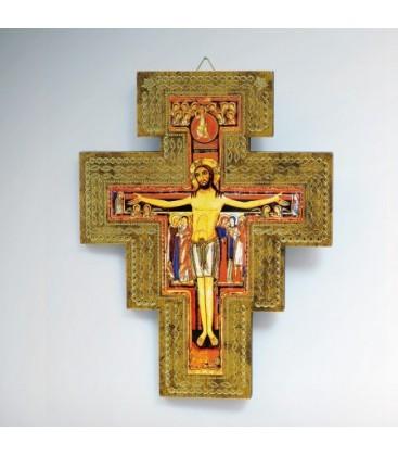 Croce  di San damiano grande
