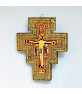 Croce si San Damiano Media