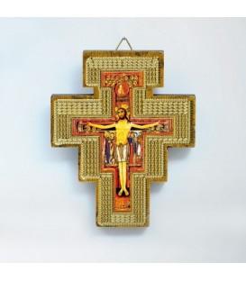 Pequena cruz