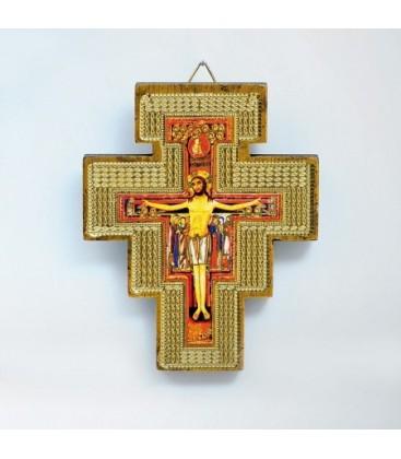 Croce di San Damiano Piccola
