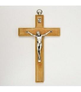 Crucifijo de pared pequeño