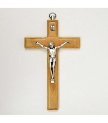 Crucifixo de parede pequena