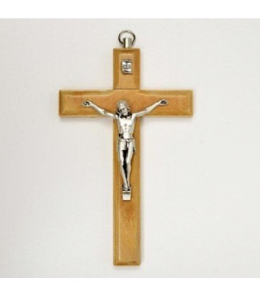 Small wall crucifix
