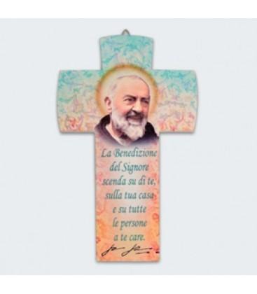Cross St. Pius