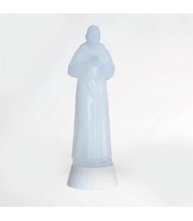 Estatua de agua