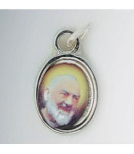 Medalla Oval pequeña