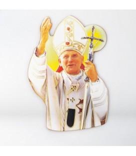 C. Pape avec carré