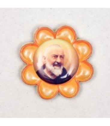 Íman em forma de São Pio