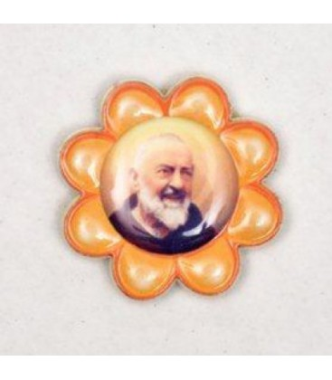 Imán San Pío