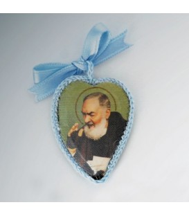 Cœur de soie céleste