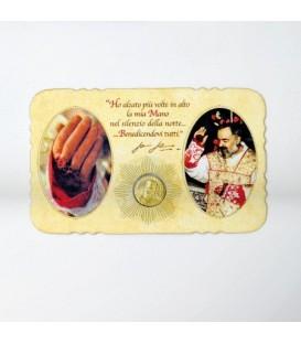 Image Atm avec main