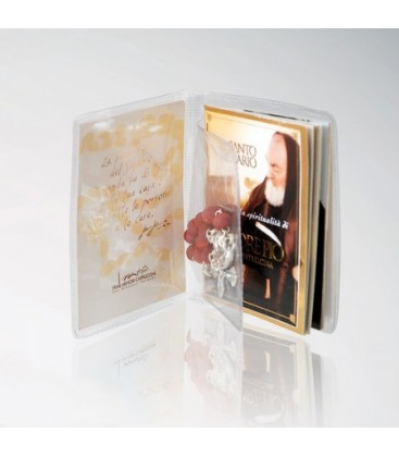 Heiligen Rosenkranz-Booklet mit zehn