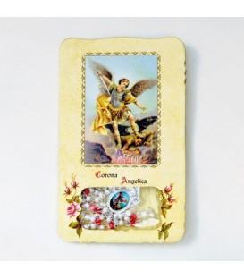 Custodia con Corona Angelica
