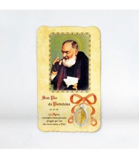 Medaille-Bild