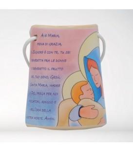 Tegola Ave Maria