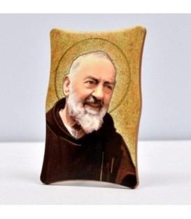Quadratische Padre Pio