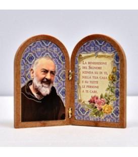 Dittico San Pio