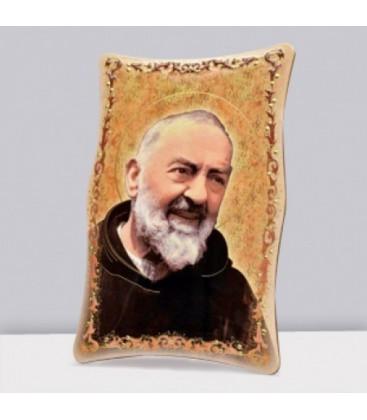 Quadretto San Pio