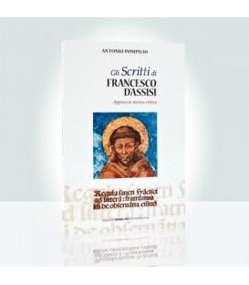 Gli scritti di Francesco D'Assisi