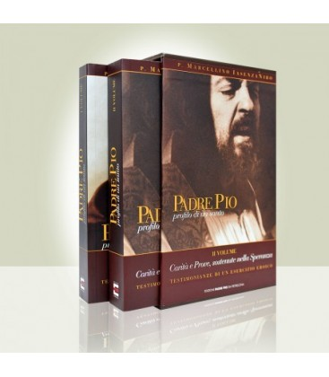 Padre Pio profilo di un Santo