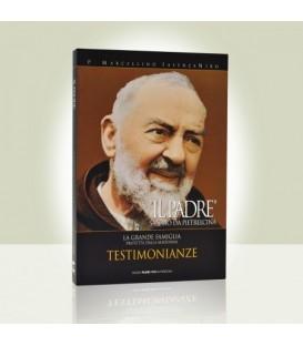 """""""Il Padre"""" La grande famiglia - III volume"""