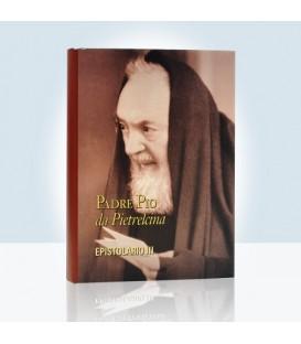 Epistolario Vol. III
