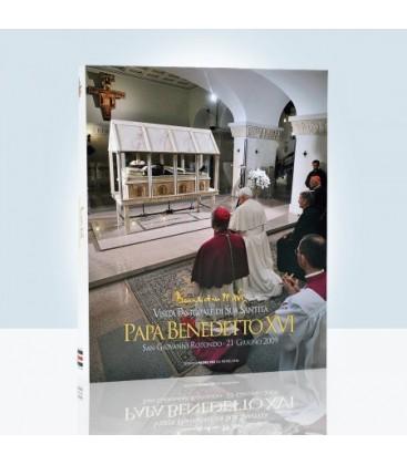 Visita Pastorale di sua Santità Papa Benedetto XVI