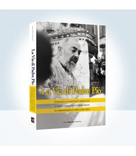 La via di Padre Pio