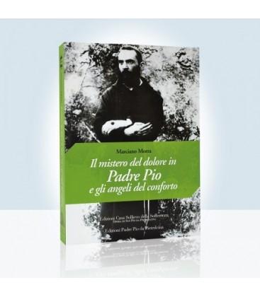 Il mistero del dolore in Padre Pio e gli Angeli del conforto