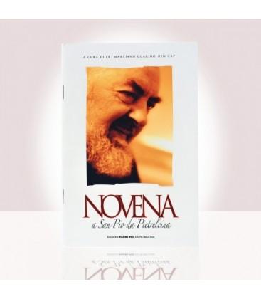 Novene zum Heiligen Pio von Pietrelcina