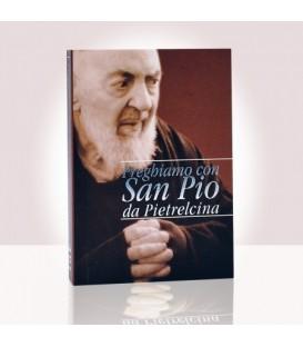 Preghiamo con San Pio