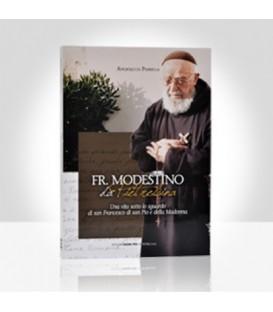 Fr. Modestino da Pietrelcina