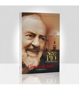 San Pio da Pietrelcina Cireneo di tutti