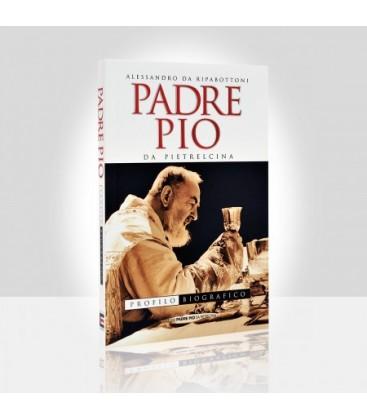 Padre Pio da Pietrelcina profilo biografico
