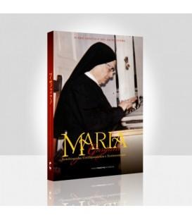 Maria Gargani - autobiografia, corrispondenza e testimonianze
