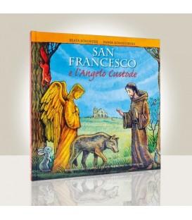 San Francesco e l'Angelo Custode
