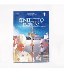 Dvd Visita Papa