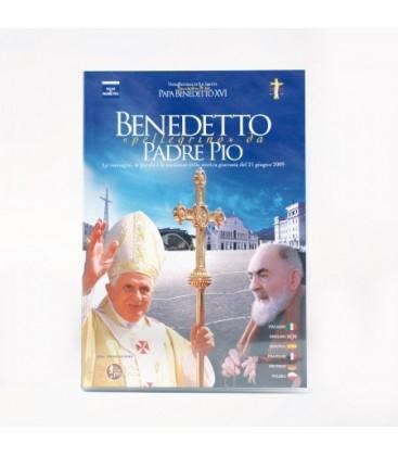 Visite pape Dvd