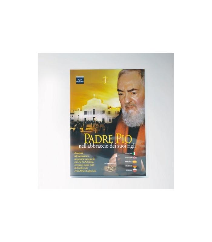 DVD-Exhumierung - Edizioni Padre Pio da Pietrelcina