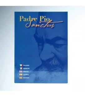 Sanctus de DVD