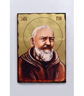ICON WOOD SAN PIO