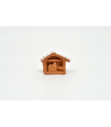 MAGNET NATIVITY ' STABIL COTTO