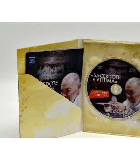 CD SACERDOTE E VITTIMA