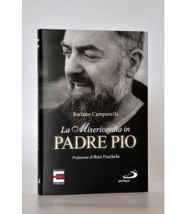 A Misericórdia em Padre Pio