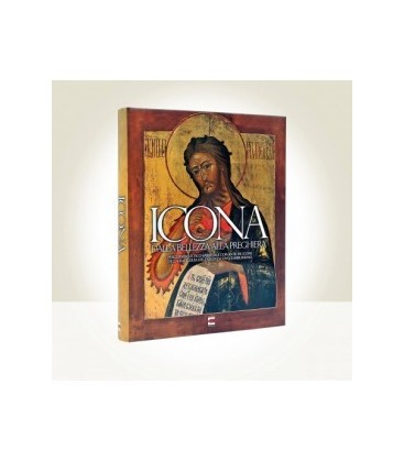 Icona dalla bellezza alla preghiera