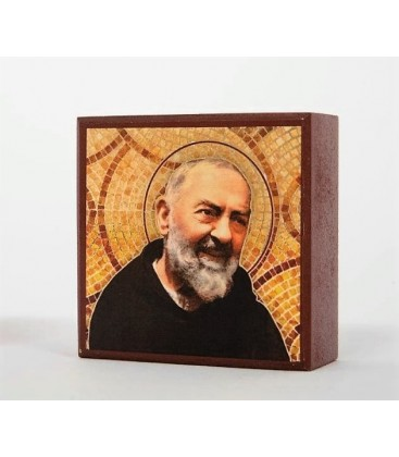 Small  PIcture  Saint  Pio